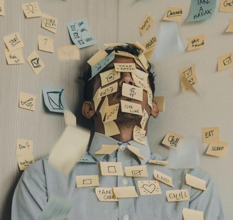 hypnose mod stress, stress hypnose