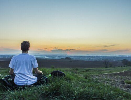 Sov bedre (3 af 3) – Mindfulness meditation